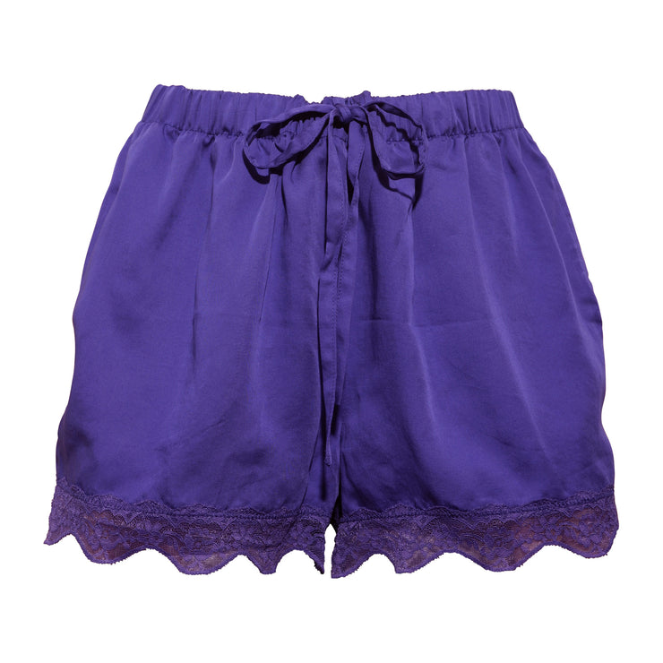 CARRY SHORTS PURPLE