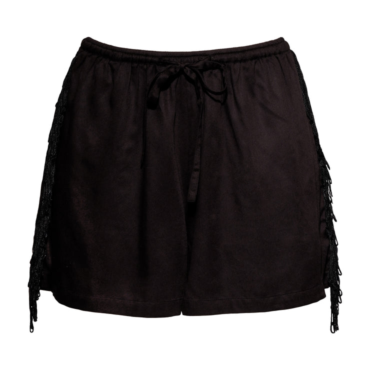 FREYA SHORTS BLACK