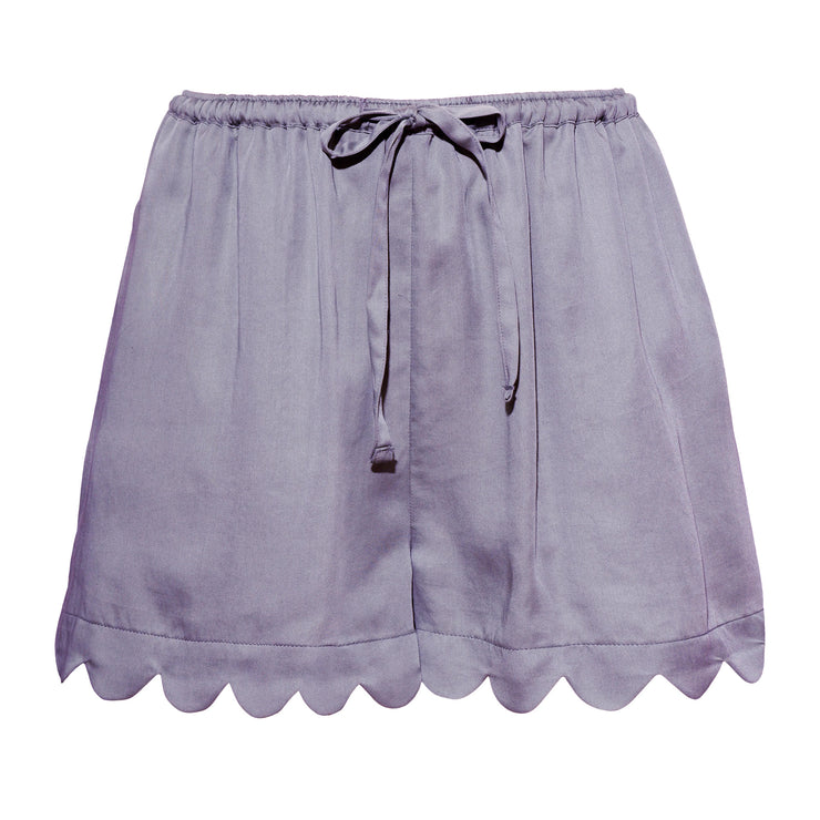 JANE SHORTS PURPLE