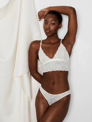 LUNA BRIEFS WHITE