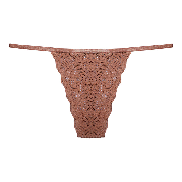 LUNA STRING CLAY