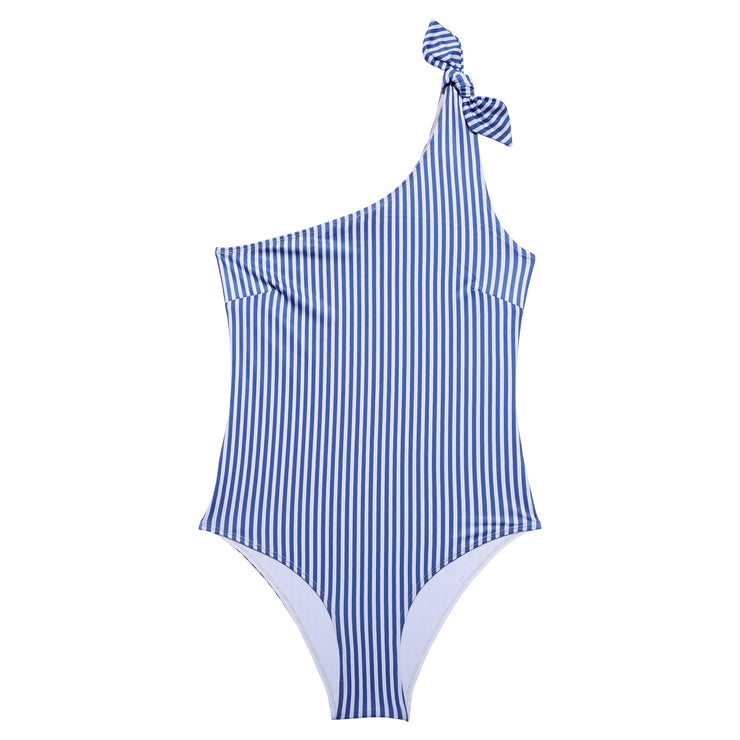 MANON SWIMSUIT BLUE