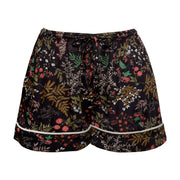 RANIA SHORTS BLACK