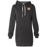Robe Sweatshirt Brodée - Stuffed Red Panda