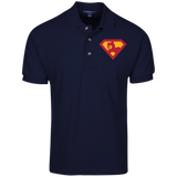Polo Homme Brodé - Original Super AUB