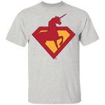 T-shirt Enfant - Super Unicorn