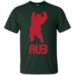 T-Shirt classique Homme - Red Dancing Bear