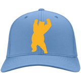 Casquette brodée - Athletic Gold Dancing Bear