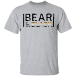 T-Shirt Classique Homme - Bear Is The New Black