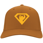 Casquette brodée - Athletic Gold Super Bear