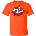 T-Shirt classique Homme - Woof Woof