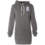 Robe Sweatshirt Brodée - White Bear Paw