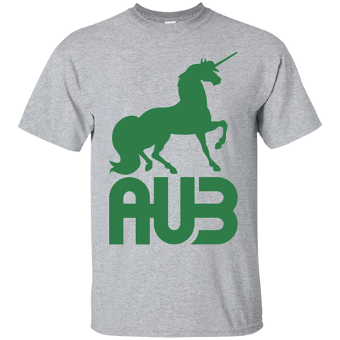 T-Shirt classique Homme - Kelly Green Unicorn