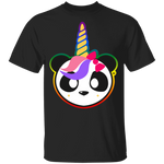 T-shirt Enfant - Stuffed Unicorn Panda