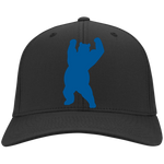 Casquette brodée - Royal Blue Dancing Bear
