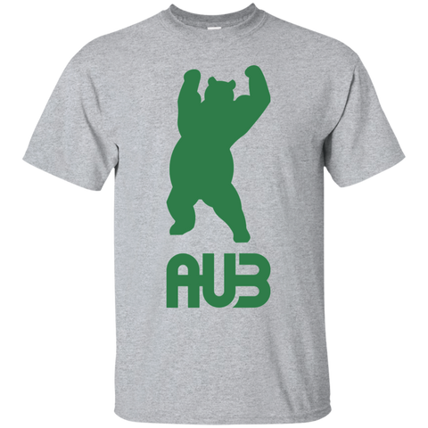 T-Shirt classique Homme - Kelly Green Dancing Bear