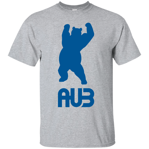T-Shirt classique Homme - Royal Blue Dancing Bear