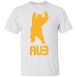 T-Shirt classique Homme - Athletic Gold Dancing Bear