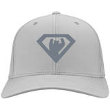 Casquette brodée - Grey Super Bear