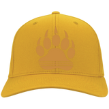 Casquette brodée - Antic Gold Bear Paw