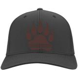 Casquette brodée - Brown Bear Paw