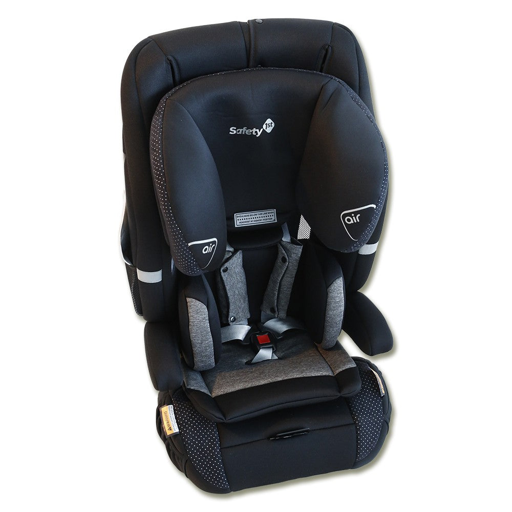 Safety First Sentry Booster Seat Baby Travels