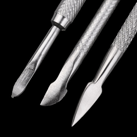 Economy Cuticle Pusher Set