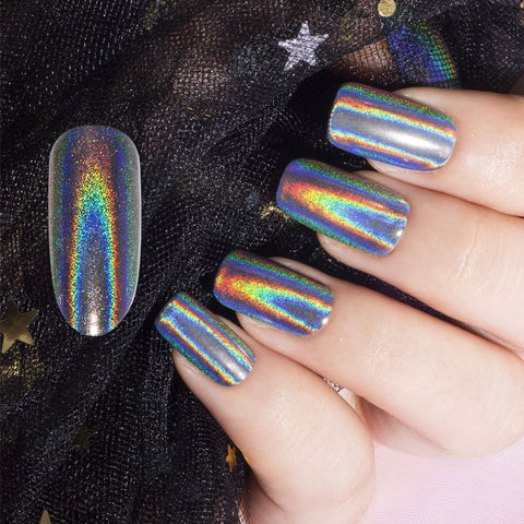 Image of Holographic Glitter Powder, 0.5g