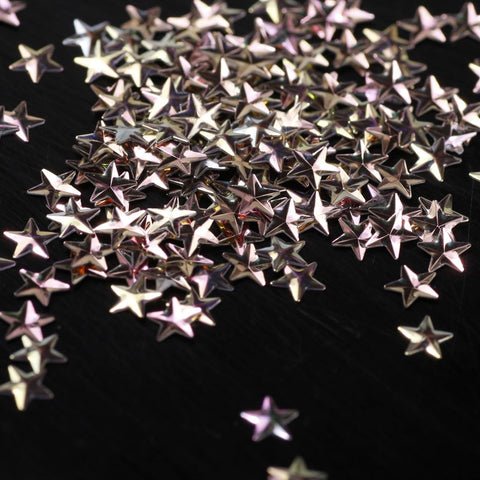 Dome Star Sequins, 12 Styles