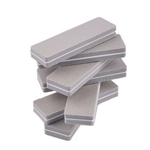 Image of Buffers, Grey 20 Pieces