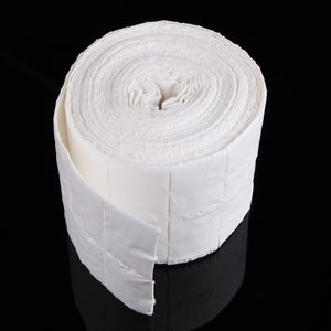Remover Pads, 500 Pieces/Roll