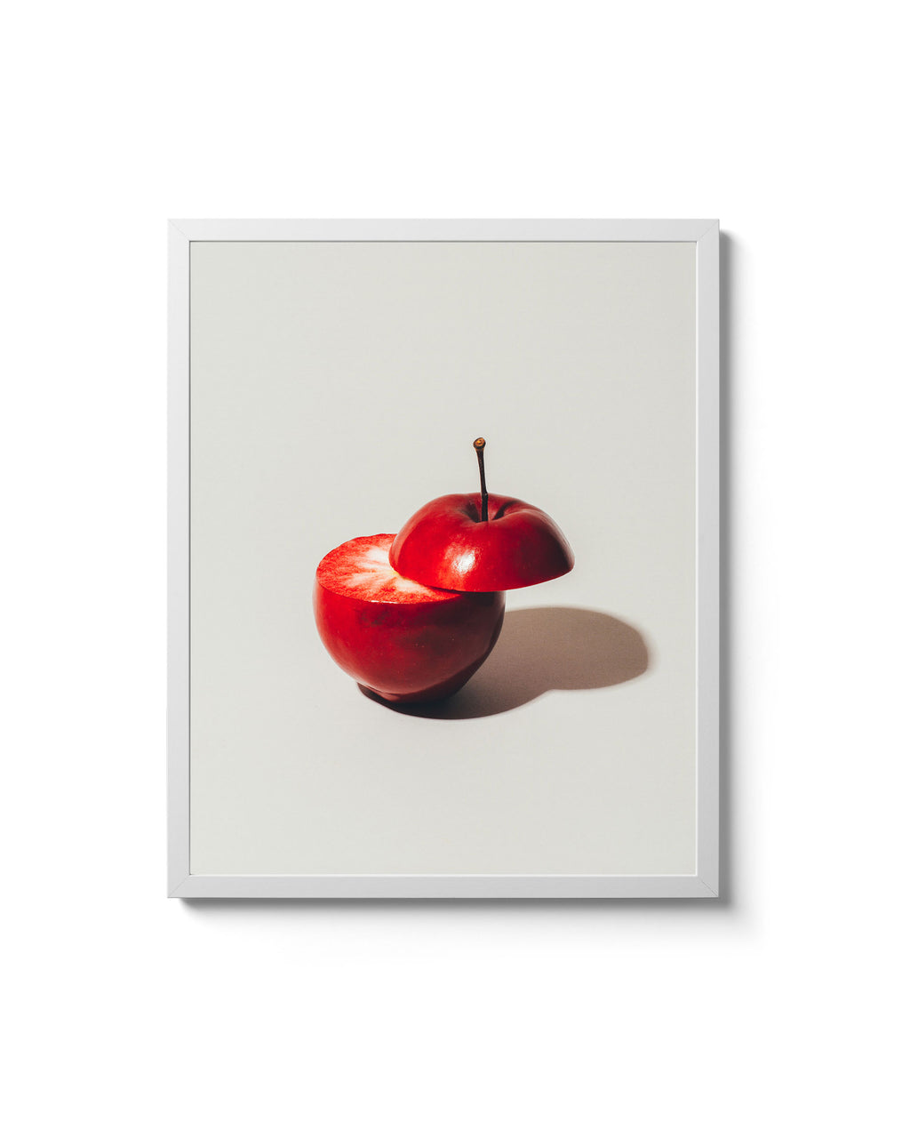 Geneva Apple (Charity print)