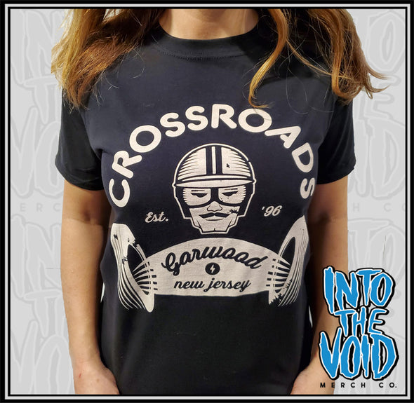 CROSSROADS - RACER - Short Sleeve T-Shirt