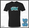 VISION - CLASSIC LOGO - Men's Short Sleeve T-Shirt