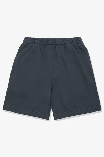 LWC SWEATSHORT - NIGHT GREY