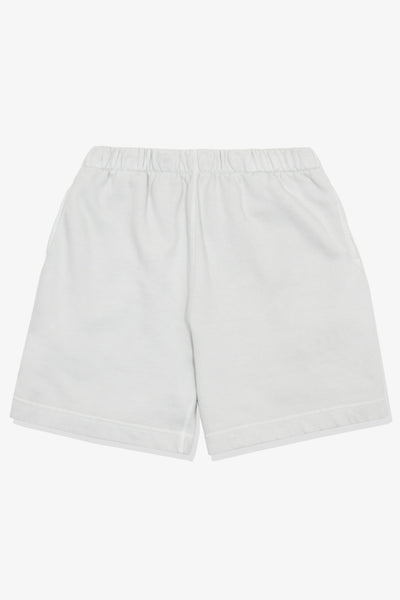 LWC SWEATSHORT - STONE GREY