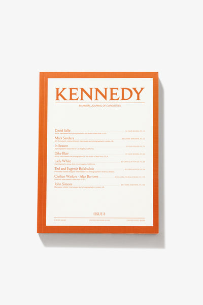 Lady White Co. - Kennedy Magazine
