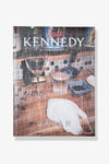 KENNEDY MAGAZINE ISSUE 11