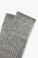 LWC SOCK - GREY