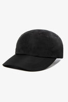 SUMMER CAP - BLACK