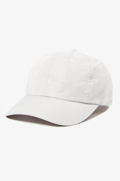 SUMMER CAP - STONE GREY