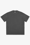 ATHENS T-SHIRT - CHARCOAL