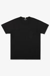 CLARK POCKET T-SHIRT - BLACK