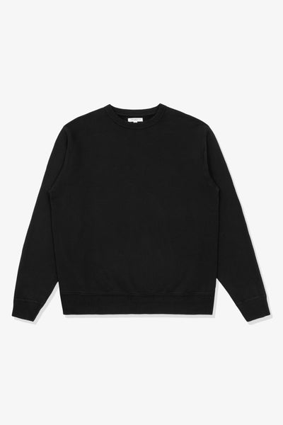 '44 FLEECE-BLACK