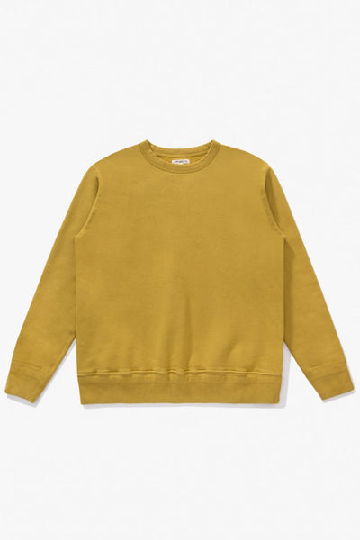 '44 FLEECE-LEMONGRASS