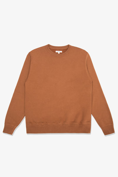 '44 FLEECE - RED CLAY