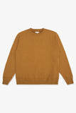 '44 FLEECE - TOBACCO