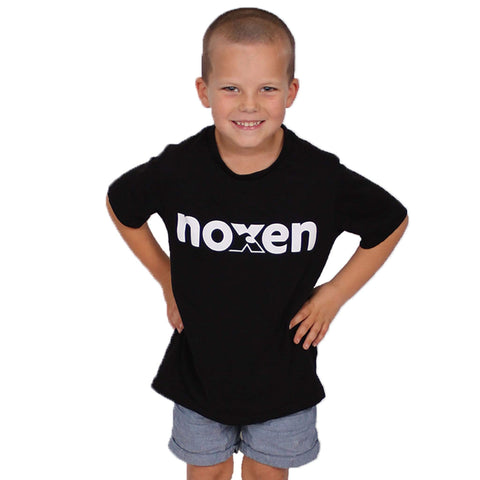 Kid's Tee Youth Tee REW - Black Apparel KID / YOUTH - TEE