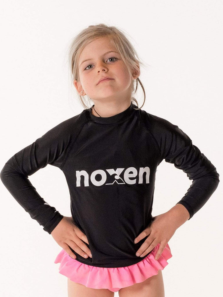 Kids Rash Tops NZ