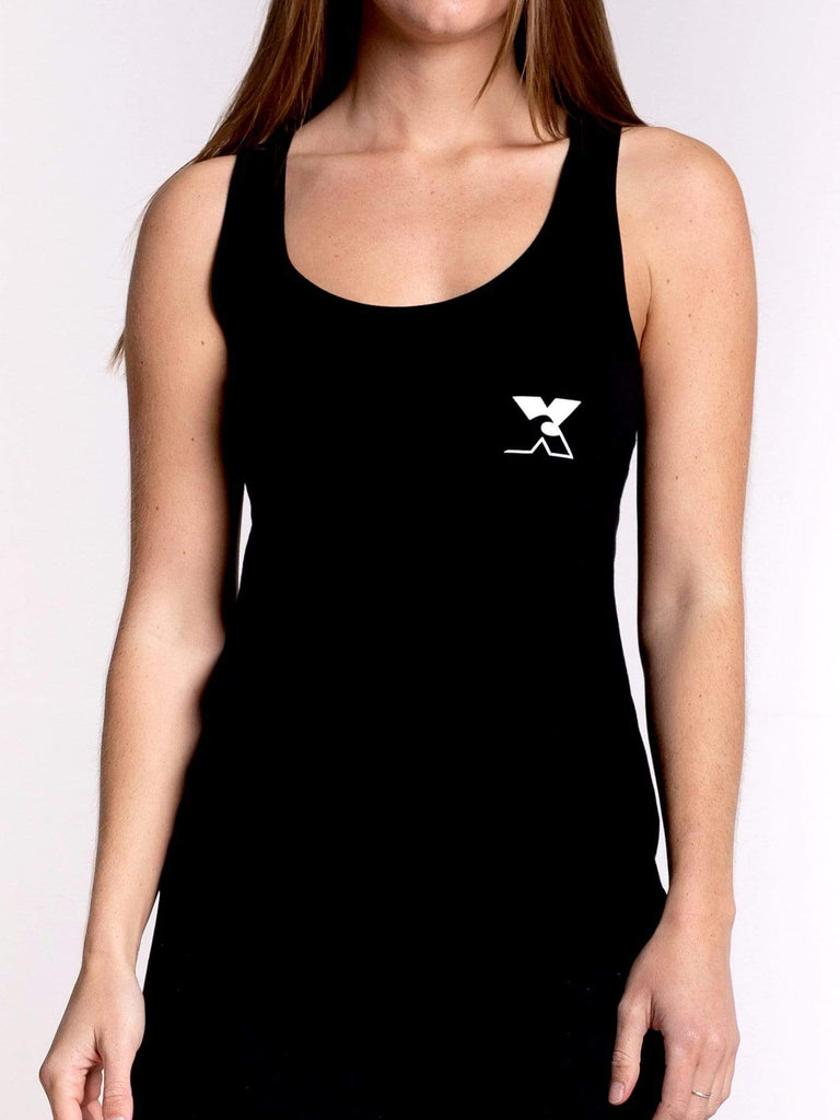 Womens Racerback Top Apparel WOMENS RACERBACK